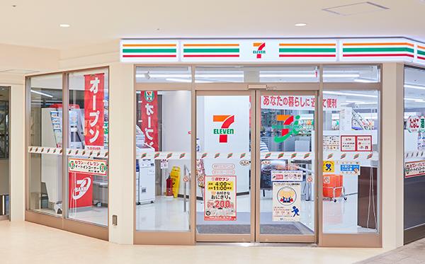 セブン-イレブン コトノハコ神戸店 イメージ